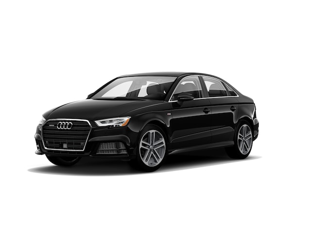 New 2019 Audi A3 For Sale in Latham