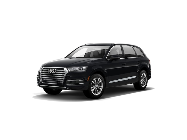 New 2019 Audi Q7 2.0T Premium SUV WA1AHAF71KD021534 in Huntington, NY