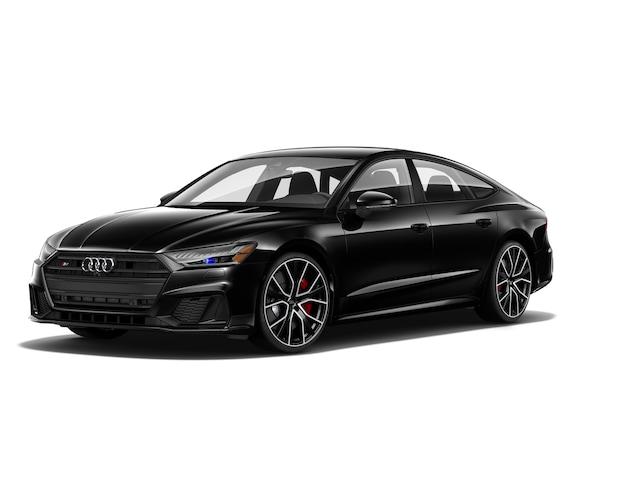 New 2020 Audi S7 2.9T Premium Plus Sportback WAUPFBF24LN087391 for sale in Sanford, FL near Orlando