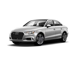 New 2019 Audi A3 2.0T Premium Sedan for sale in Boise at Audi Boise