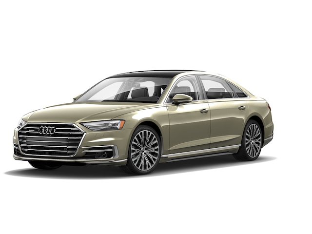 New 2019 Audi A8 L 3.0T 55 TFSI quattro for sale in Morton Grove, IL