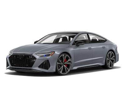 New 2021 Audi RS 7 4.0T Hatchback near Atlanta, GA