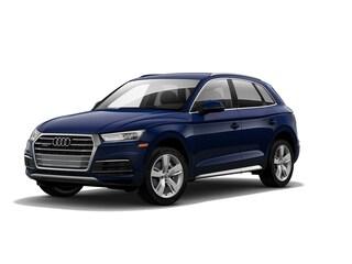 New 2019 Audi Q5 2.0T Premium SUV for sale in Calabasas