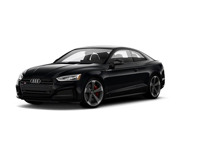 2019 Audi S5 Premium Plus Coupe for sale in Bellingham, WA