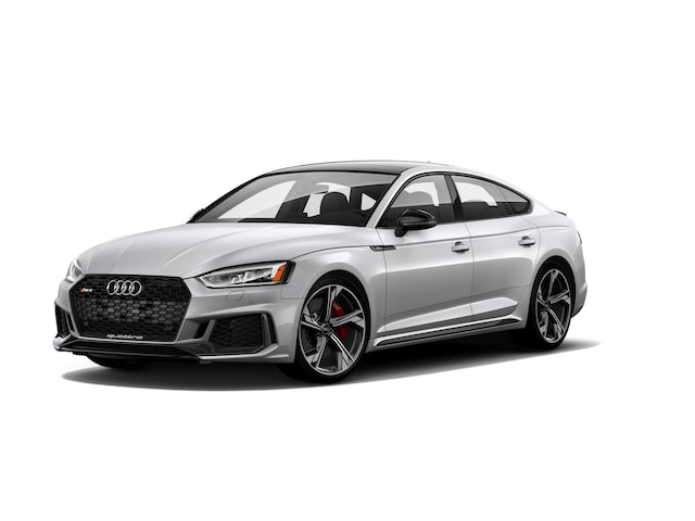New 2019 Audi RS 5 2.9T Sportback in Chattanooga