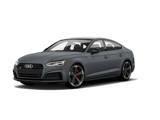 New 2019 Audi S5 3.0T Premium Plus Sportback in Los Angeles, CA