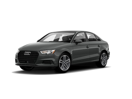 New 2020 Audi A3 2.0T Premium Sedan near Raleigh Durham