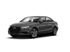 2020 Audi A3 2.0T Premium Premium 40 TFSI