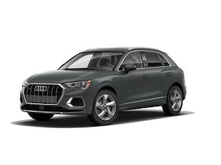 New 2020 Audi Q3 45 Premium SUV