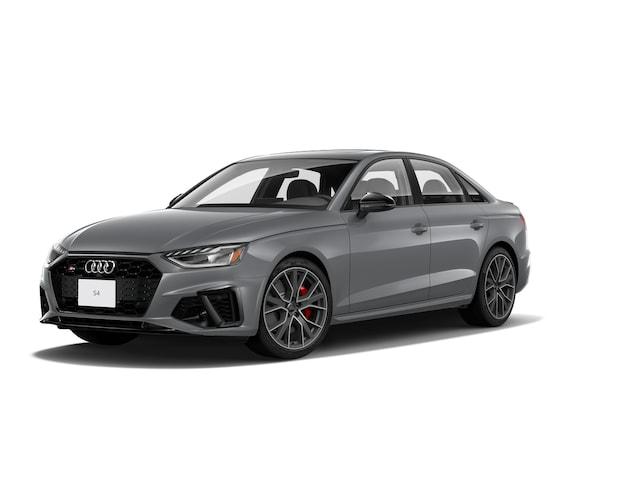 New 2020 Audi S4 3.0T Premium Plus Sedan Oxnard, CA