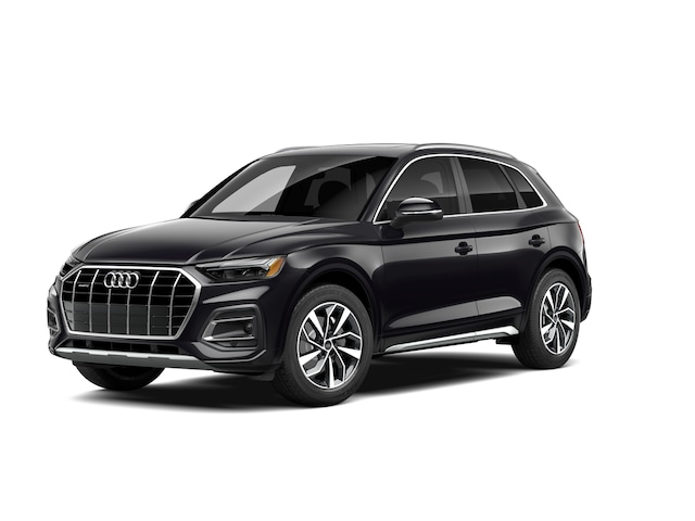 New Audi Q5 2021 Audi Q5 45 Premium SUV for sale in Calabasas, CA