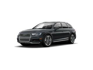 New 2019 Audi A4 allroad 2.0T Premium Plus Wagon for sale in Pittsfield