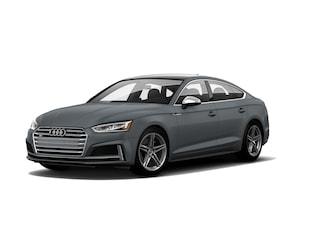 New 2019 Audi S5 3.0T Premium Sportback