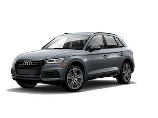 2020 Audi Q5 Premium Plus Premium Plus 45 TFSI quattro