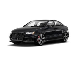 New 2020 Audi RS 3 2.5T Sedan in Long Beach, CA