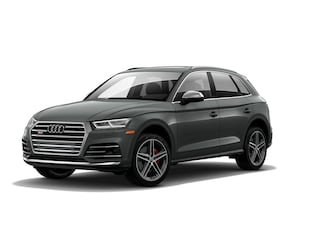 New 2020 Audi SQ5 3.0T Premium Plus SUV 20AU206 for sale in Burlington Vermont