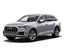 2021 Audi Q7 Premium Premium 55 TFSI quattro