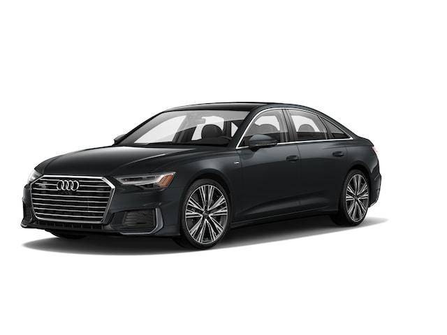 New 2019 Audi A6 3.0T Prestige Sedan WAUM2AF21KN074024 in Huntington, NY