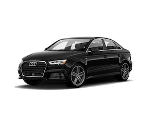 New 2019 Audi A3 2.0T Premium Plus Sedan for sale in Calabasas