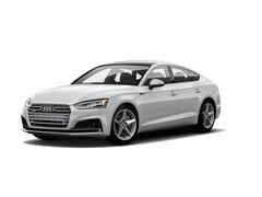New 2019 Audi A5 2.0T Prestige Sportback for sale in Hartford, CT