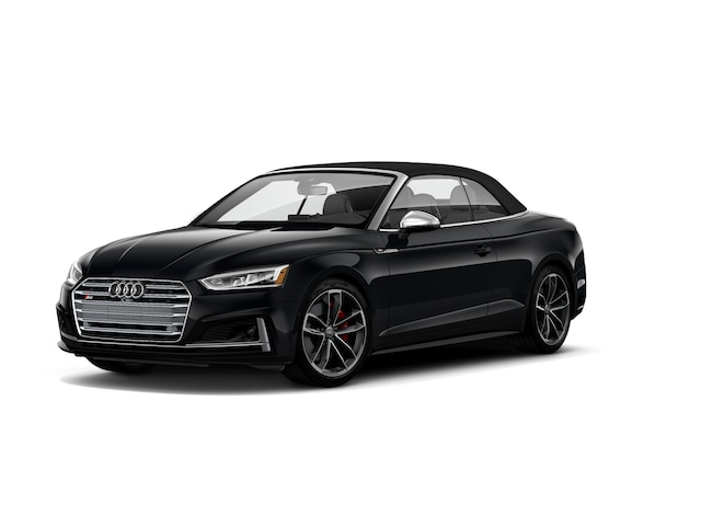 New 2019 Audi S5 3.0T Prestige Convertible near Atlanta, GA