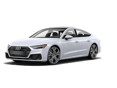2021 Audi A7 Premium Quattro Hatchback