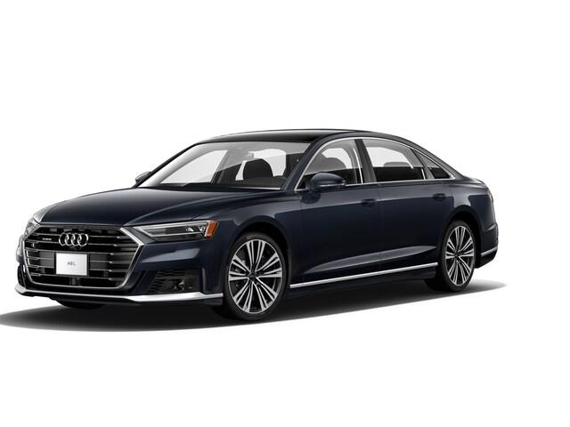 New 2020 Audi A8 L 60 Sedan in New London