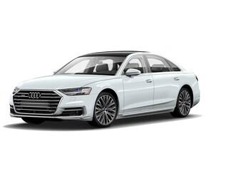 2020 Audi A8 L 60 Sedan Charlotte