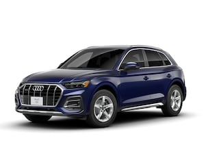 New 2021 Audi Q5 45 Premium SUV Burlington MA