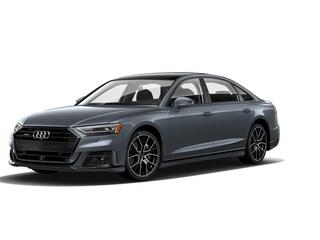 New 2021 Audi A8 L 55 Car