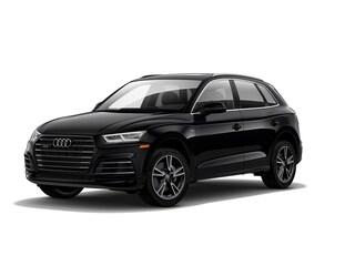 New 2020 Audi Q5 e 55 Premium Plus SUV 20AU210 for sale in Burlington Vermont