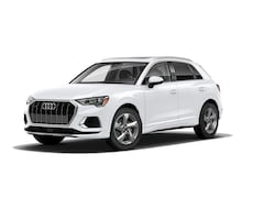 New 2020 Audi Q3 45 Premium SUV for sale in Hartford, CT