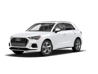 New 2020 Audi Q3 45 Premium SUV for sale in Pittsfield