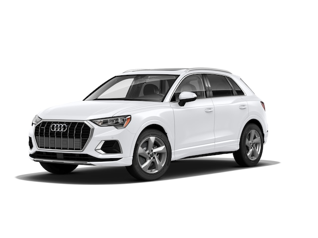 New 2020 Audi Q3 45 Premium SUV Denver Colorado