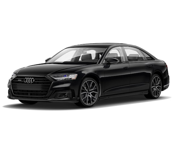 2020 Audi A8 L 60 Sedan for sale in Huntsville, AL at Audi Huntsville