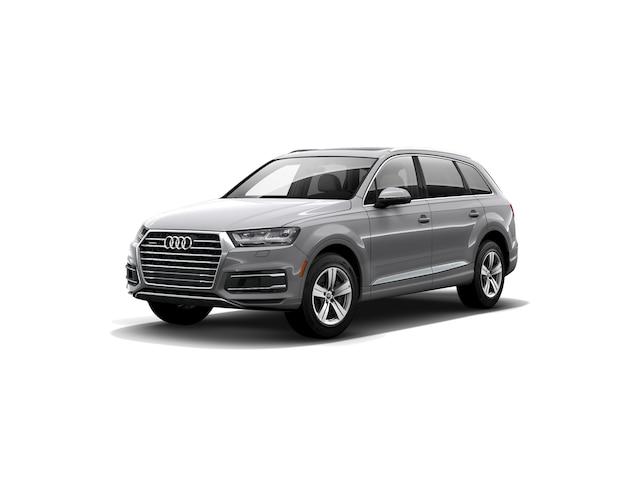 New 2019 Audi Q7 2.0T Premium Plus Premium Plus 45 TFSI quattro Denver Area