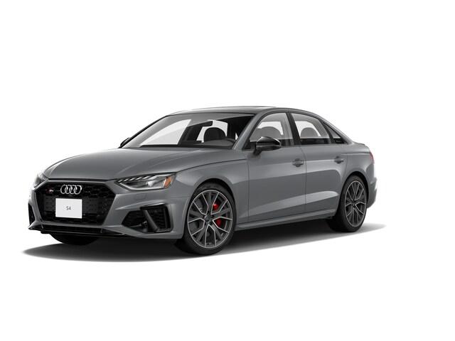 New 2020 Audi S4 3.0T Prestige Sedan for Sale in Pittsburgh, PA