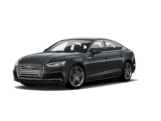 New 2019 Audi A5 2.0T Premium Plus Hatchback for sale in Boise at Audi Boise