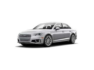 New 2019 Audi A4 2.0T Premium Sedan for sale in Danbury, CT