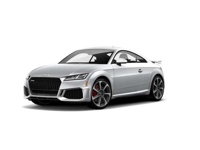 New 2020 Audi TT RS 2.5T Coupe WUAASAFV7L1900967 L1900967 for sale in Sanford, FL near Orlando