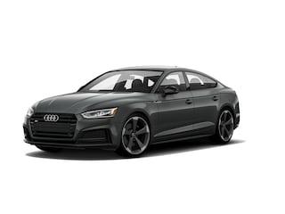 2019 Audi S5 3.0T Premium Plus Sedan