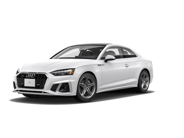 New 2020 Audi A5 2.0T Premium Coupe for sale in Latham, NY