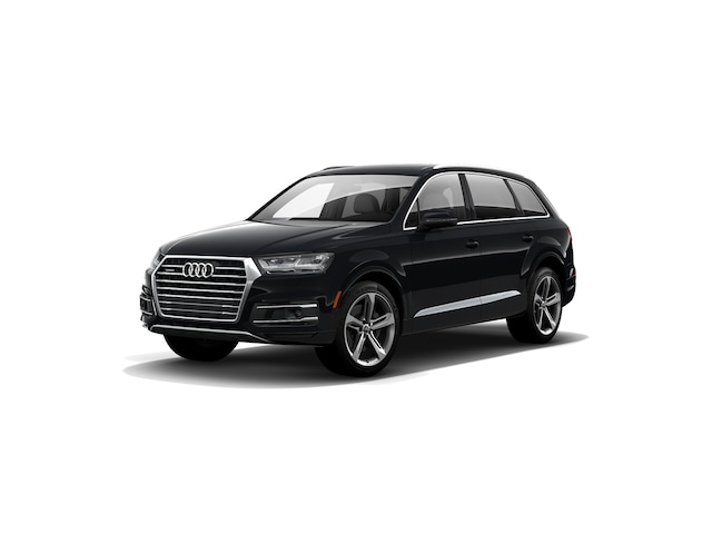 New 2019 Audi Q7 3.0T Prestige SUV for sale in Allentown, PA at Audi Allentown