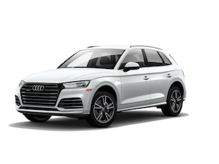 New 2020 Audi Q5 e 55 Premium SUV in Long Beach, CA