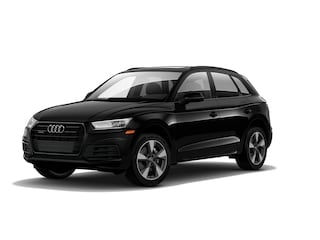 2020 Audi Q5 Premium SUV for sale at Jack Daniels Audi of Upper Saddle River, NJ