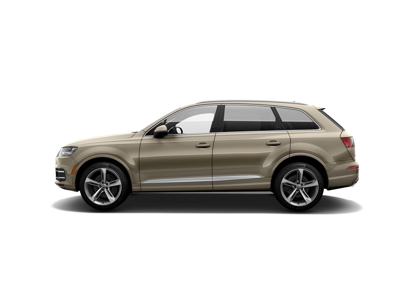 New 2019 Audi Q7 For Sale at Audi Kalamazoo | VIN: WA1VABF70KD018197