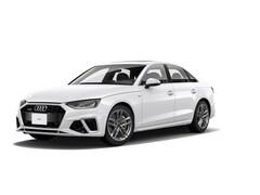 2020 Audi A4 2.0T Premium Sedan