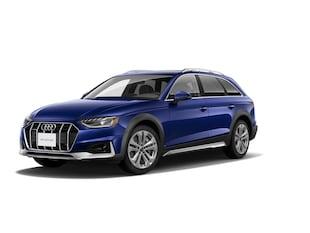 2020 Audi A4 allroad Premium Plus Wagon