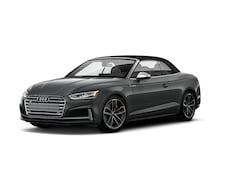 2019 Audi S5 3.0T Premium Plus Cabriolet