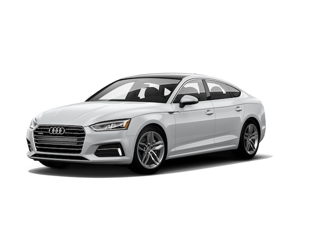 New 2019 Audi A5 2.0T Premium Hatchback near Atlanta, GA